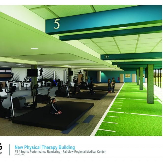 FRMC PT Site Plan and Floor Plan-3